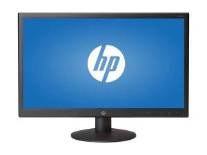 "HP 22"" Wide LCD Screen"