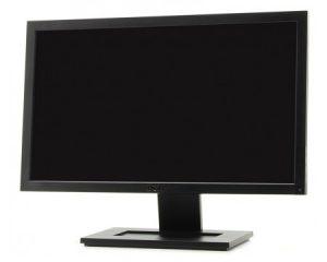 "Dell 20"" Wide LCD Screen"