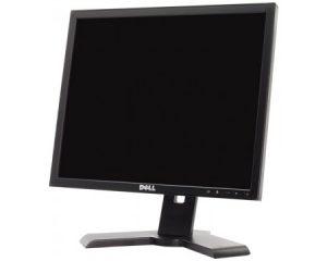 "Dell 19"" LCD Monitor wide screen"
