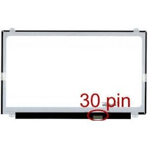 """14"""" LED Slim 30PIN Right Side Connector"""