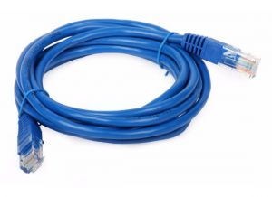 6FT RJ 45 CAT 6 Network cable