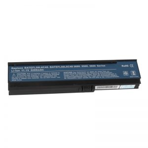 Acer 5500 Replacement Battery 6cell