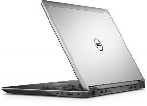 Dell E7440, Intel 4TH Gen i5/4GB/160 SSD/WEBCAM/WIFI/WIN 7 PRO COA