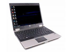 """HP 2540P, Intel Core i5 1st Gen/4GB/250GB/WIFI/WEBCAM/WIN 7/ 12"""""""