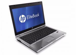 """HP 2560P, Intel Core i5 2nd Gen/4GB/250GB/WIFI/WEBCAM/WIN 7/ 12"""""""
