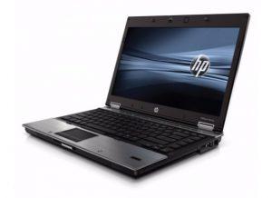"""HP 8440P, Intel Core i5 1st Gen/4GB/250GB/DVDR/WIFI/NO WEBCAM/WIN 7/ 14"""""""