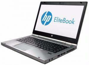 """HP 8470P, Intel Core i5 3rd Gen/4GB/320/DVDR/WIFI/WEBCAM/WIN 7/ 14"""""""