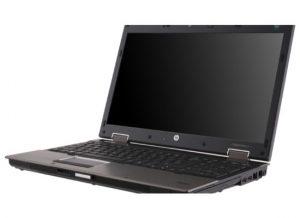 """HP 8540W, Intel Core i5 1st Gen/4GB/250GB/DVDR/WIFI/NO WEBCAM/WIN 7/ 15.4"""""""