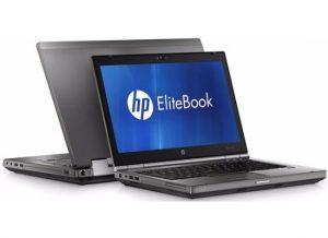 """HP 8560W, Intel Core i5 2nd Gen/4GB/250GB/DVDR/WIFI/WEBCAM/WIN 7/ 15"""""""