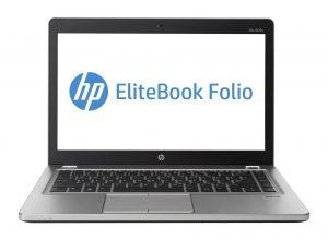 "HP Folio 9470M, Intel Core i5 4th Gen/4GB/180GB SSD/WIFI/WEBCAM/WIN 7/ 14"""