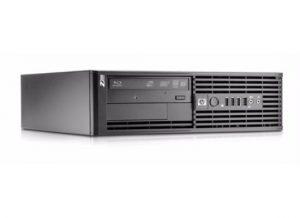 HP Z200 SFF, Intel Core i3 2nd Gen 3.0Ghz/4B/250GB/DVDR/WIN 7