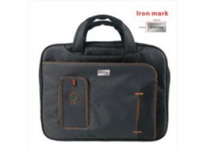 "15.6"" Laptop Bag Black with extra Padding inside"