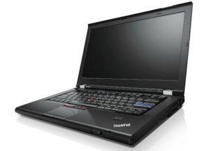 """Lenovo T420, Intel Core i5 2nd Gen/4GB/500GB/DVDR/WIFI/WEBCAM/WIN 7/ 14"""""""