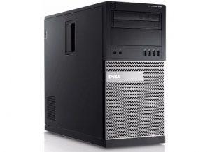 Dell 990 TW, Intel Core i5 2nd Gen3.1Ghz/4GB/250GB/DVDR/WIN 7
